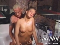 MMVFilms Video: Drunk And Fucked