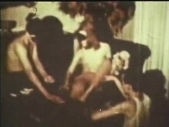Retro Porn Archive Video: My Dad's Dirty Movies 6 05
