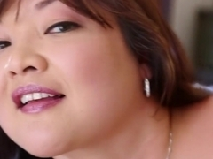 Hottest pornstar Kelly Shibari in best blowjob, japanese adult movie