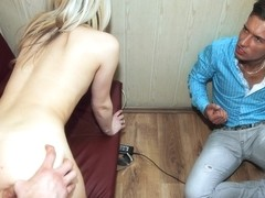 Make Him Cuckold - Alena - Sex revenge from a slut