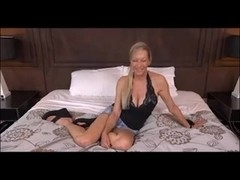 Mature Slut Makes Her Porn Debut
