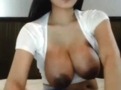 Puffy saggy tits 29