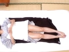 Perfect Japanese banged silly in spy cam hardcore video