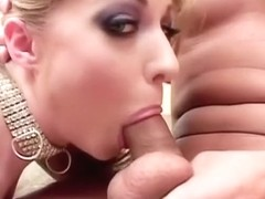 Exotic pornstar Haley Scott in horny swallow, anal adult video