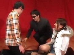Perverted Hypnotism Chair