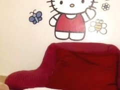 candydreamsforu private record on 06/21/2015 from chaturbate