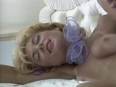 Nina Hartley In Nature's Garb Anal