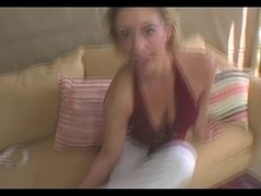 Phyllisha playful fuck in a motel room.