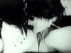 Retro Porn Archive Video: Golden Age erotica 03 06