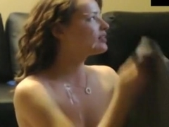 Nothing turns her on more, then being treated like a slut from behind with hair pulling.