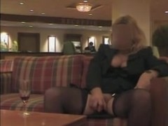 My wife Axxxy the real whore exhibitionist