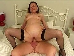 British Mature Slut 1