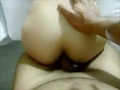 College honey anal on real homemade