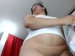 vickytera777 dilettante episode on 1/26/15 03:04 from chaturbate