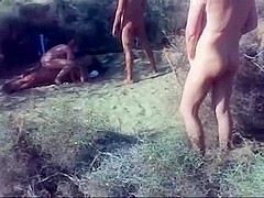 maspalomas dogging sex