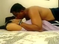 Lustful sex of gal with teacher to pass exams