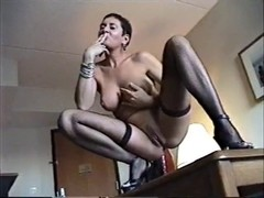 Short Hair Mother I'd Like To Fuck Can't Live Without Cum by TROC