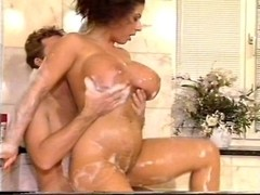Gina Barelli   full episode german vintage 1995