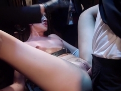 Dylan Ryan's most depraved gangbang fantasy