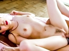 Horny Japanese chick Megu Kamijo in Best JAV uncensored Fingering scene