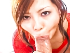 Crazy Japanese chick in Amazing JAV uncensored Big Tits movie