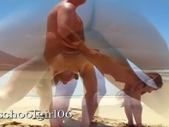 I'm having sex with my bf in my amateur ass fuck video