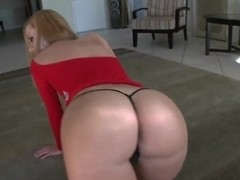 Erik Everhard enjoys big ass of Jessie Rogers