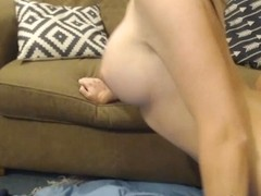 Beautiful Babe gets Hard Fucking from a Hot Stud