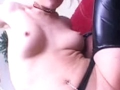Wild and Sexy Lesbian action