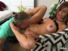 Levi Cash, Devyn Cole in Bikini babe Video