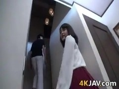 Japanese Girl Fucked By Father In Law