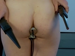 Penny Pax returns for more Electro pain and pleasure