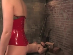 Training the Basement Slave