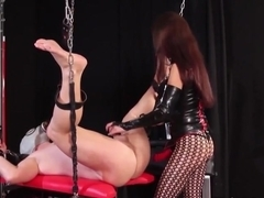 vicious mistress and anal therapy