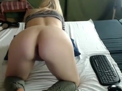 redheadeddemon18 intimate clip on 01/21/15 00:08 from chaturbate