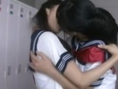 Full Japanese Lesbo episode 6
