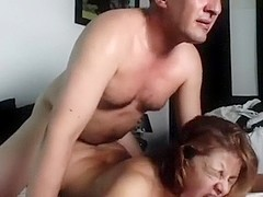 parejacuriosa100 dilettante clip on 2/1/15 6:08 from chaturbate