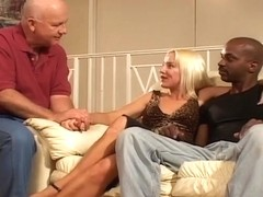 Busty Wife Fucked In Front Of Husband