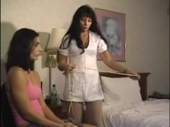 Enema training Wenona Full mov pt 2