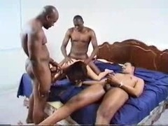 Japanese matures VS 3 brothers 02