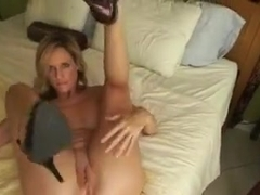 Suck & Fuck Roleplay With A Hot Blonde Milf
