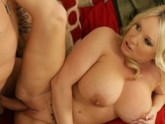 Rachel Love & Anthony Rosano in My Friends Hot Mom
