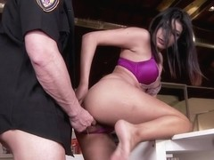 21Sextury Video: Brass Bang