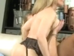 Nina Hartley And Britney Juvenile 3Some
