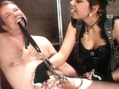 CBTandBallBusting Video: Affliction
