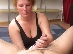 Youthful Boyfrend Takes a Shave and Receives Blown!