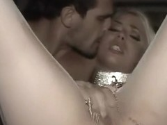 Horny Cumshot, Fetish sex video