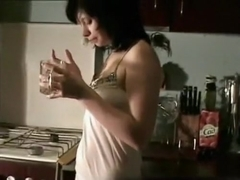 swallowing jobs and cunt play