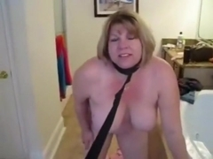 Exotic Amateur video with bbw scenes