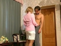 Best Amateur record with Stockings, Shaved scenes
